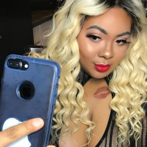 Brazilian Body Wave Blonde Hair Bundles