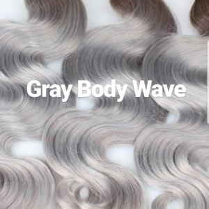 Gray Body Wave